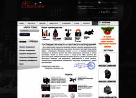 Art-complex.ru thumbnail