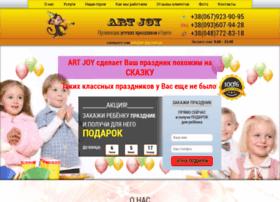 Art-joy.com.ua thumbnail