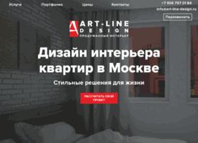 Art-line-design.ru thumbnail