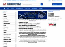 Art-nierdzewne.pl thumbnail