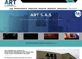 Art-strasbourg.fr thumbnail