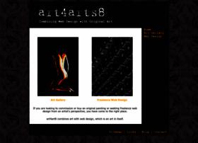 Art4arts8.co.uk thumbnail