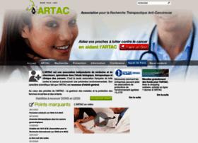 Artac.info thumbnail