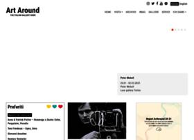 Artaround.info thumbnail