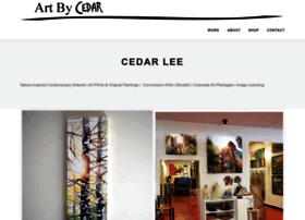 Artbycedar.com thumbnail