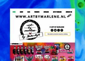 Artbymarlene.nl thumbnail