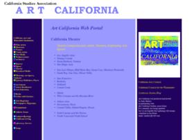 Artcalifornia.net thumbnail