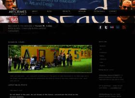 Artcrimes.org.uk thumbnail