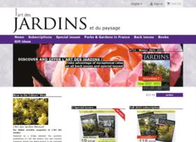 Artdesjardins.fr thumbnail