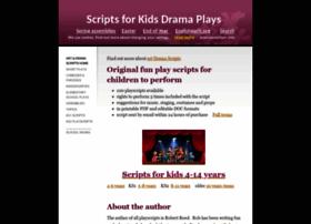 Artdramascripts.com thumbnail