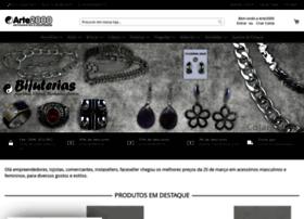 Arte2000.com.br thumbnail