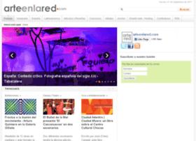 Arteenlared.net thumbnail