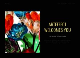 Arteffect.co.in thumbnail