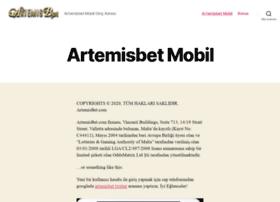 Artemisbet200.net thumbnail