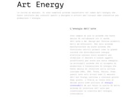 Artenergy.it thumbnail