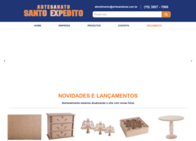 Artesanatose.com.br thumbnail