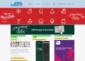 Artesbellas.fr thumbnail
