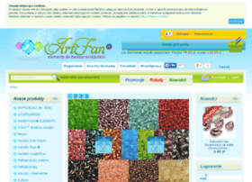 Artfan.pl thumbnail