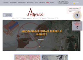Artffresco.ru thumbnail