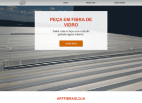Artfibrasloja.com.br thumbnail