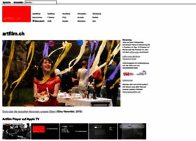Artfilm.ch thumbnail