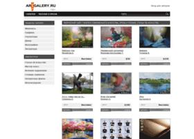 Artgalery.ru thumbnail