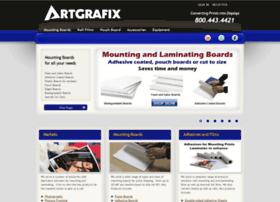 Artgrafix.net thumbnail