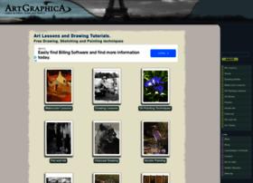 Artgraphica.net thumbnail