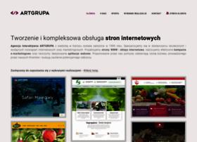 Artgrupa.pl thumbnail