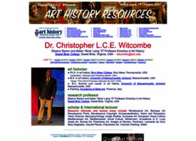 Arthistoryresources.net thumbnail