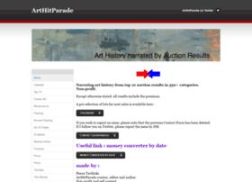 Arthitparade.net thumbnail