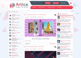 Artice.ru thumbnail