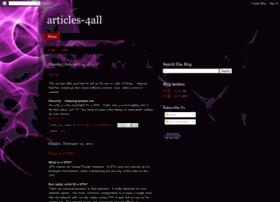Articles-4all.blogspot.com thumbnail