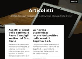 Articolisti.eu thumbnail