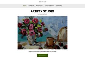 Artifexstudio.net thumbnail