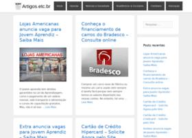 Artigos.etc.br thumbnail