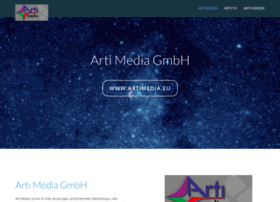 Artimedia.eu thumbnail