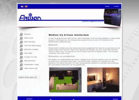 Artisan.nl thumbnail