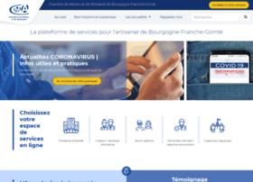Artisanat-comtois.fr thumbnail