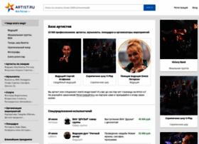 Artist.ru thumbnail