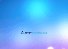 Artistentertainment.co.uk thumbnail
