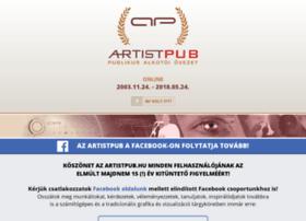 Artistpub.hu thumbnail