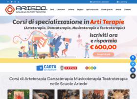 Artiterapie-italia.it thumbnail