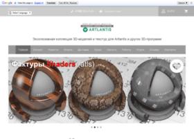 Artlantis-media.ru thumbnail