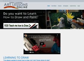 Artlessonsonline.com.au thumbnail