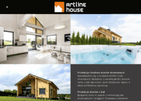 Artlinehouse.pl thumbnail