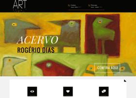 Artmarket.art.br thumbnail