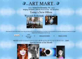 Artmart.cc thumbnail