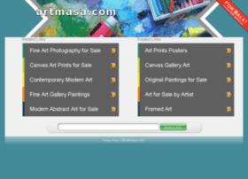 Artmasa.com thumbnail