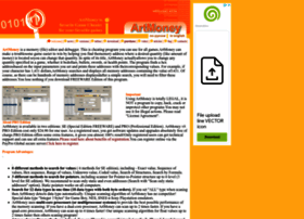 Artmoney.ru thumbnail